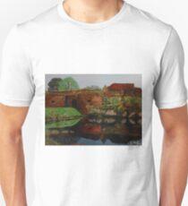 Fortress at Heldrungen T-Shirt
