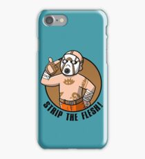 Psycho Boy 2 iPhone Case/Skin