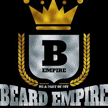Be a part of my beard Empire by netrok
