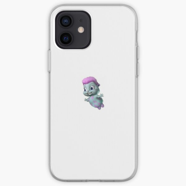 Bibble, Barbie: Fairytopia iPhone Soft Case