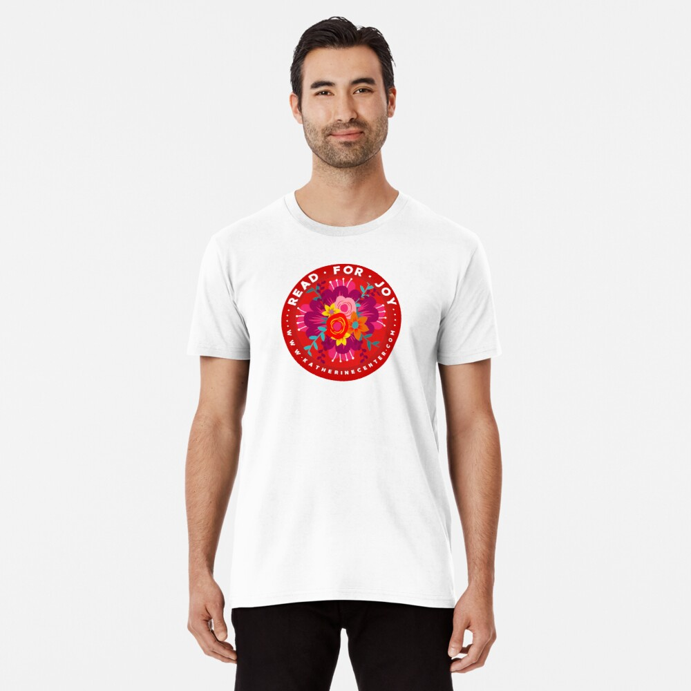 READ FOR JOY Premium T-Shirt