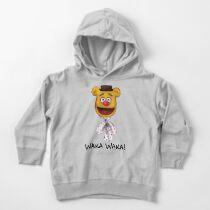 Waka Waka Toddler Pullover Hoodie