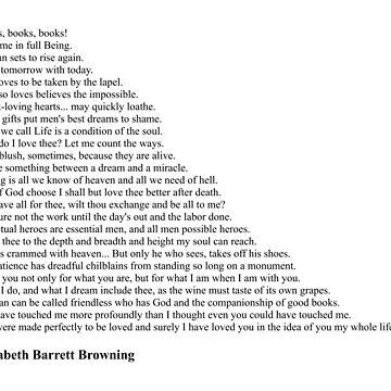 Elizabeth Barrett Browning Quotes by qqqueiru