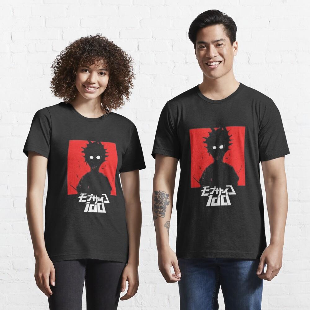 mob psycho 100 Camiseta esencial
