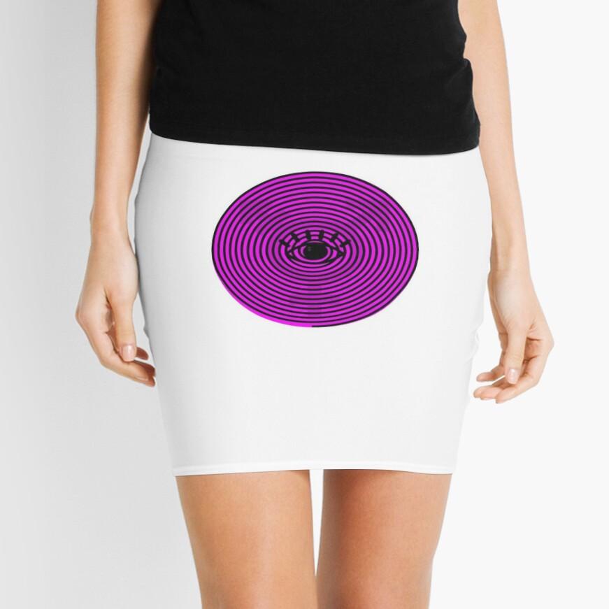 Symbol 1 Of Feminisation - AnnabelFatale.com  Mini Skirt