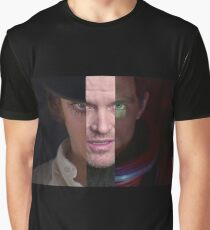 2001: A Clockwork Shining Graphic T-Shirt