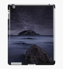 Lights of the past iPad Case/Skin