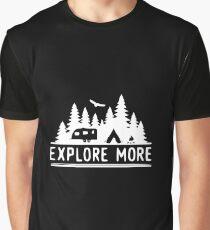 explore more Grafik T-Shirt