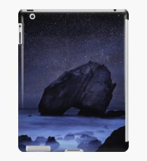 Night guardian iPad Case/Skin