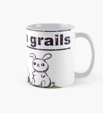 Nine Inch Grails Classic Mug