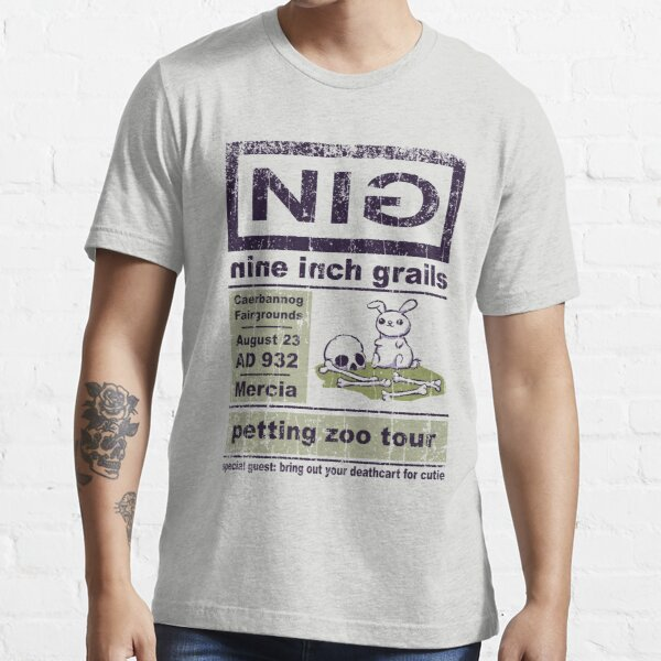 Nine Inch Grails Essential T-Shirt