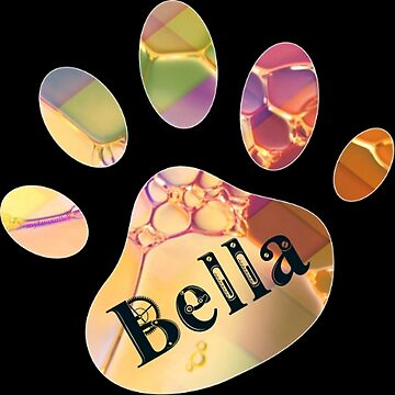 Bella my pawfect friend by myfavourite8