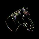 wundervolles Pferd, Pferde, Tier, Stute, Reiterhof von rhnaturestyles
