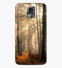 Forest Nova Hülle & Klebefolie für Samsung Galaxy