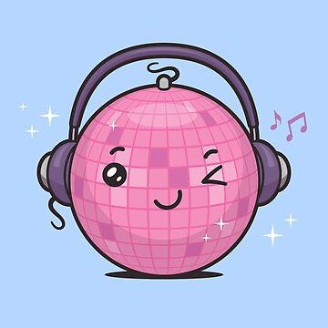 Disco Ball by zoljo