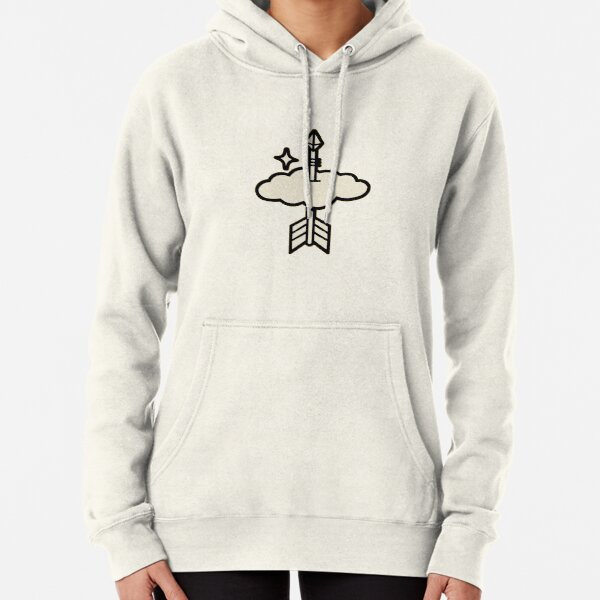 The Arrow - Andy Mineo EP Pullover Hoodie