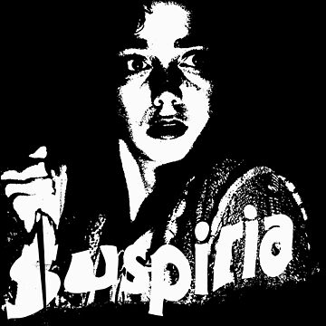 Suspiria by furioso