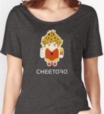 Droidarmy: Thunderdroid Cheetara  Women's Relaxed Fit T-Shirt