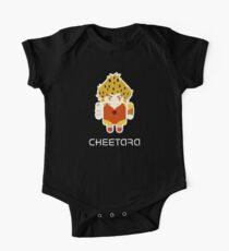 Droidarmy: Thunderdroid Cheetara  One Piece - Short Sleeve