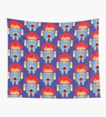Droidarmy: Thunderdroid Lion-o no text Wall Tapestry
