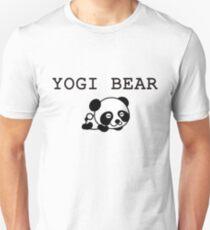 Yogaspruch Yoga Frau Sport Unisex T-Shirt