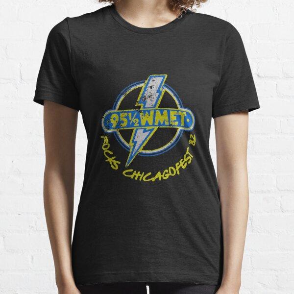 Chicagofest 1982 Essential T-Shirt
