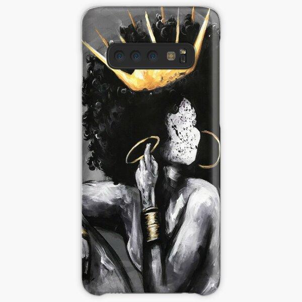 Natürlich Königin VI Samsung Galaxy Leichte Hülle