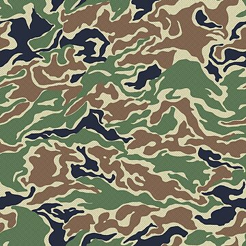 CAMO WEAR-2 by IMPACTEES