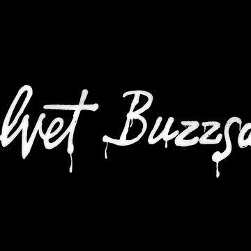 Velvet Buzzsaw by juliatleao