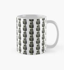 Moai Emoji Mug