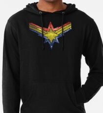 Punch Holes in the Sky Lightweight Hoodie