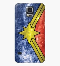 Punch Holes in the Sky Case/Skin for Samsung Galaxy