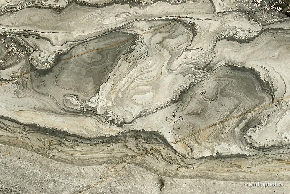 Sandstone Study #1 by randmphotos
