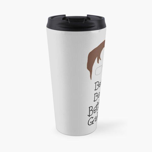 Bears. Beets. Battlestar Galactica. Dwight Schrute the Office Travel Mug