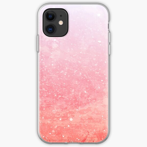 Soft Pink iPhone Soft Case
