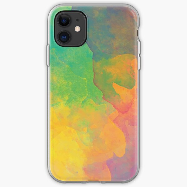 SunSet iPhone Soft Case