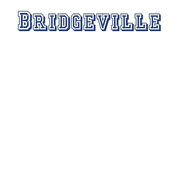 Bridgeville by CreativeTs