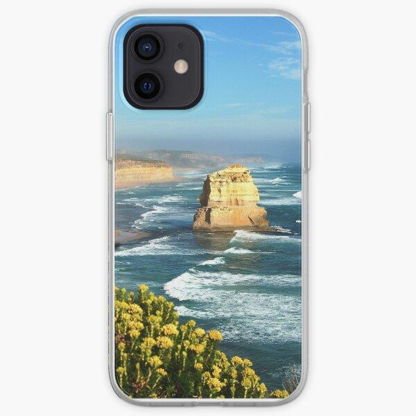 Twelve Apostles iPhone Soft Case