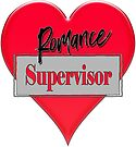 Romance Supervisor by LaRoach