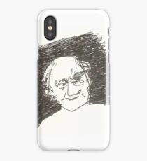 Eugene  iPhone Case/Skin