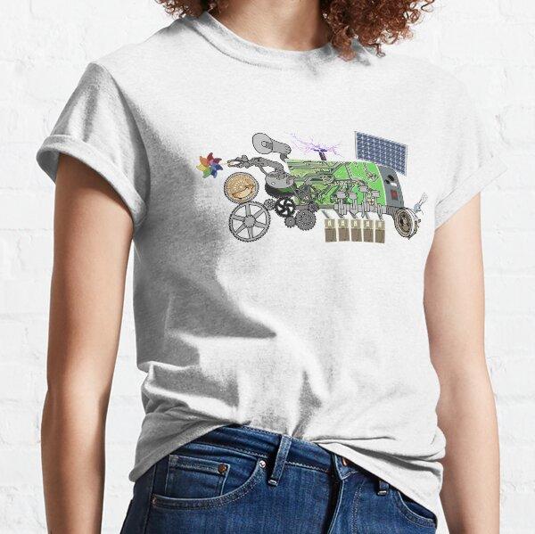 The Machine Classic T-Shirt