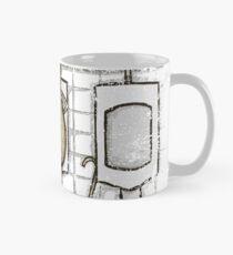 Mr. Peenut Classic Mug