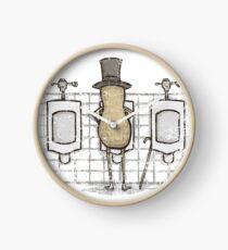 Mr. Peenut Clock