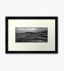 La Perouse ND400 Framed Print