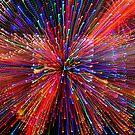 Color Burst by JGetsinger