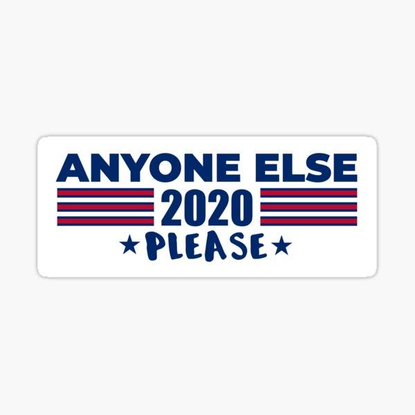 Elect A Clown Expect A Circus Bumper Stickers Anti Trump Vinyl Political Bumper Sticker Palm Beach Stickers /& Design 2 Pack!