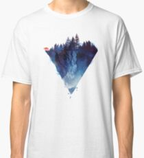 near to the edge Classic T-Shirt