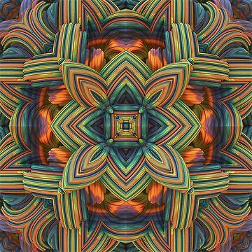 Beauty in Symmetry by lyle58