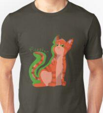 Krieger Katzen: Firestar Unisex T-Shirt