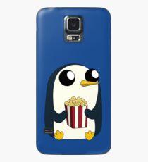 Gunter loves popcorn! Case/Skin for Samsung Galaxy